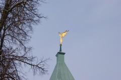 Оптина. Февраль 2011 010