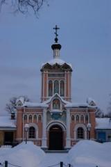 Оптина. Февраль 2011 027
