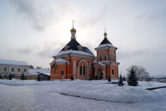 Оптина. Февраль 2011 015