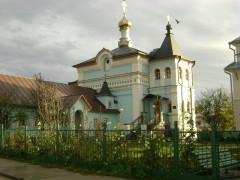 Оптина 2011