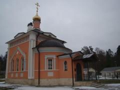 Храм в честь Всех Святых..JPG