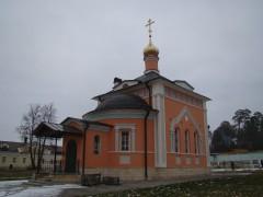Храм в честь Всех Святых.JPG