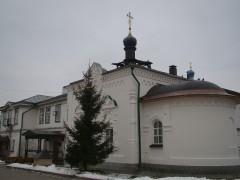 Храм в честь прп. Илариона Великого.JPG
