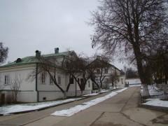 Дома для Братьев монахов