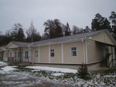 Гостиница для паломников