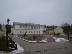 Дом Паломника