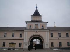 Святые Врата Монастыря.JPG