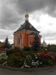 Храм Преображения (2013)