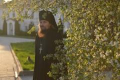 Батюшка Виталий в мае (2)