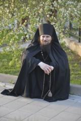 Батюшка Виталий в мае (1)