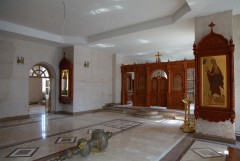 Храм Марии Египетской