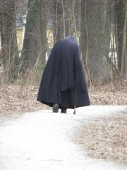 Потаённый схимник