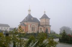 Туманное утро Воскресного дня_14 (4 сентября 2011 г.)