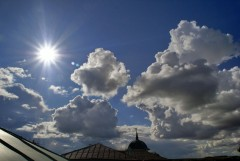Поэзия облаков