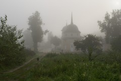Туманное утро Воскресного дня_17 (4 сентября 2011 г.)