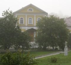 Туманное утро Воскресного дня_13 (4 сентября 2011 г.)