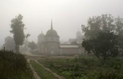 Туманное утро Воскресного дня_16(4 сентября 2011 г.)