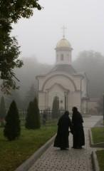 Туманное утро Воскресного дня_3 (4 сентября 2011 г.)