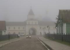 Туманное утро Воскресного дня_8 (4 сентября 2011 г.)