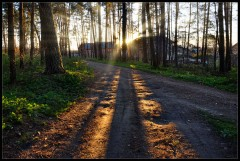 Дорога к солнцу ( 26 октября 2012 г.)
