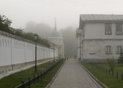 Туманное утро Воскресного дня_5 (4 сентября 2011 г.)