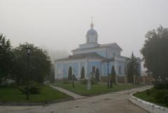 Туманное утро Воскресного дня_1 (4 сентября 2011 г.)