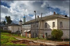 Ветхий дом ( 29 сентября 2012 г.)