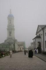 Туманное утро Воскресного дня_4 (4 сентября 2011 г.)