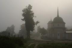 Туманное утро Воскресного дня_22 (4 сентября 2011 г.)