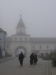 Туманное утро Воскресного дня_11 (4 сентября 2011 г.)
