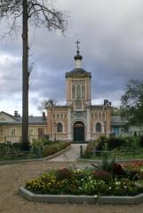 46_Скитская колокольня (главный вход)