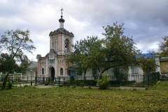 39_Скитская колокольня (главный вход).