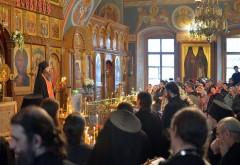 Слово в день памяти убиенных братий наших иерм. Василия, ин. Ферапонта, ин. Трофима (18 апреля 2012 г. )