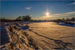 Золотая река (24 января 2016 г.)
