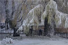 Белое одеяние ( 31 октября 2012 г.)