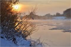 Краски заката ( 9 декабря 2012 г.)