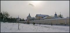 Рассеянный свет воскресного дня ( 12 февраля 2012 г.)