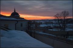 Красочный вечер ( 28 февраля 2013 г.)