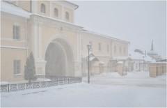 Метель ( 13 декабря 2012 г.)