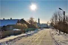 Улица Лермонтова ( 15 января 2013 г.)