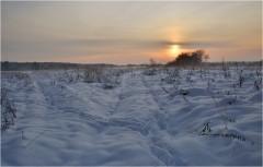 Под зимним саваном ( 9 декабря 2012 г.)