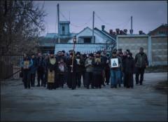 Крестный ход ( Снимок сделан 21 апреля 2013 г.)