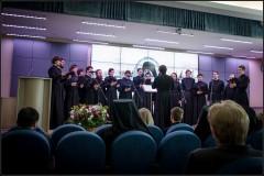 Праздничный концерт ( 14 апреля 2013 г.)