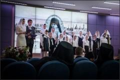 Детский хор ( 14 апреля 2013 г.)