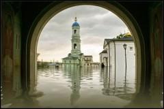 Потоп, которого не было