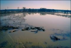 Земная округлость и потоп ( 18 апреля 2013 г.)