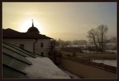 Последний взох зимы