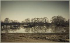 Весны разлив ( 17 апреля 2013 г.)