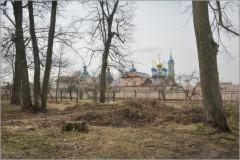 «В конце апреля» (снимок сделан 19 апреля 2012 г.)