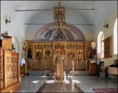 Храм Спорительницы хлебов ( Март 2012 г.)